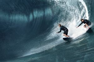 Point Break film complet