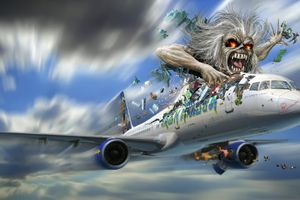 Iron Maiden: Flight 666 film complet