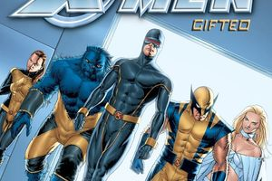 Astonishing X-Men: Gifted film complet