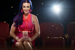 Katy Perry: Part of Me film complet
