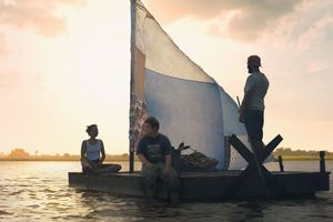 The Peanut Butter Falcon film complet