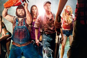 Tucker & Dale fightent le mal film complet