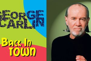 George Carlin: Back in Town film complet