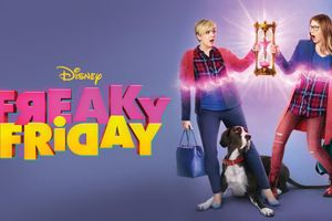 Freaky Friday film complet