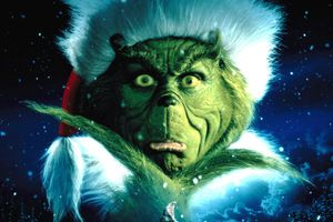 Le Grinch film complet