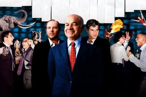 Enron: The Smartest Guys in the Room film complet