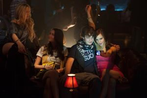 The Bling Ring film complet