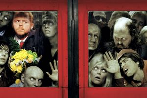 Shaun of the Dead film complet