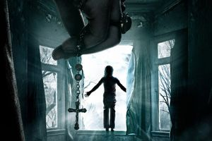 Conjuring 2: Le Cas Enfield film complet