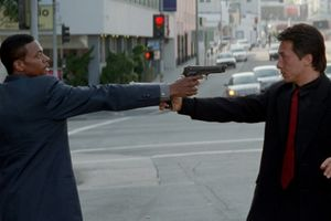 Rush Hour film complet