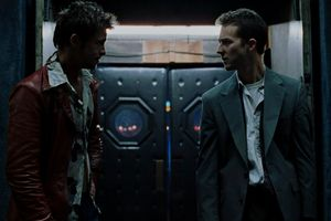 Fight Club film complet