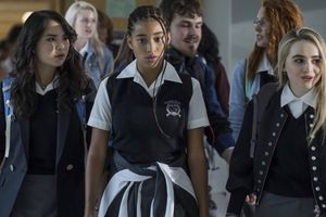 The Hate U Give - La Haine qu'on donne film complet