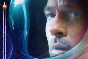 Ad Astra film complet