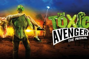 The Toxic Avenger: The Musical film complet