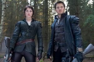 Hansel & Gretel : Witch Hunters film complet