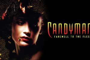 Candyman 2 film complet