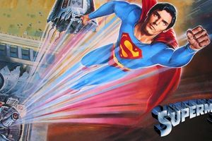 Superman IV : Le Face-à-face film complet