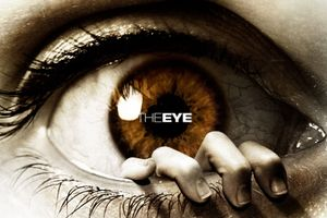 The Eye film complet