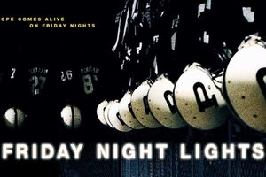 Friday Night Lights film complet