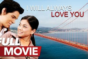 I Will Always Love You film complet