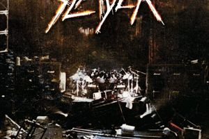 Slayer: War at the Warfield film complet