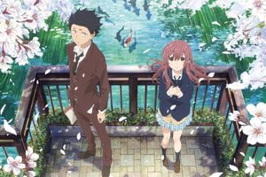 Silent Voice film complet