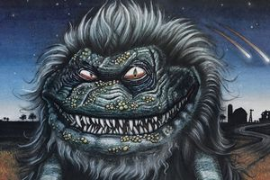 Critters film complet