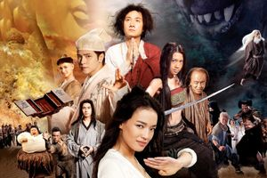 Journey to the West - conquering the demons film complet