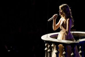 Taylor Swift: Speak Now World Tour Live film complet