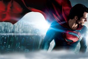 Man of Steel film complet