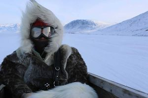 Angry Inuk film complet