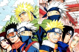 Naruto film complet
