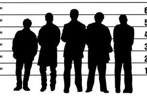 Usual Suspects film complet