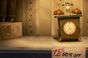 Tick Tock Tale film complet
