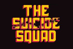 The Suicide Squad film complet