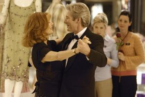 Shall we dance ? La nouvelle vie de Monsieur Clark film complet
