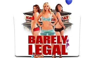 Barely Legal film complet