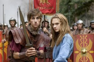 Horrible Histories : The Movie - Rotten Romans film complet