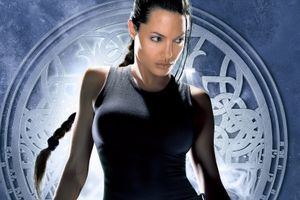 Lara Croft, Tomb Raider film complet