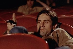 Taxi Driver film complet
