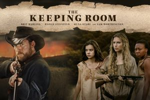 The Keeping Room film complet