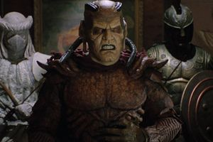 Wishmaster film complet