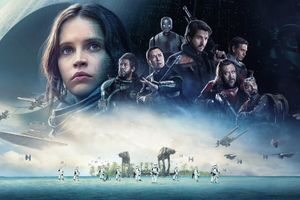 Rogue One - A Star Wars Story film complet