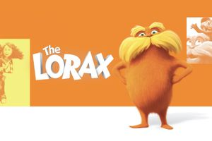 Le Lorax film complet