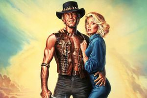 Crocodile Dundee film complet