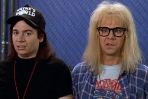 Wayne's World 2 film complet