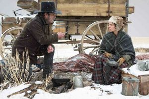 The Homesman film complet