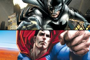 Superman/Batman: Apocalypse film complet