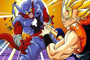 Dragon Ball Z - Fusions film complet