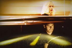 Lost Highway film complet